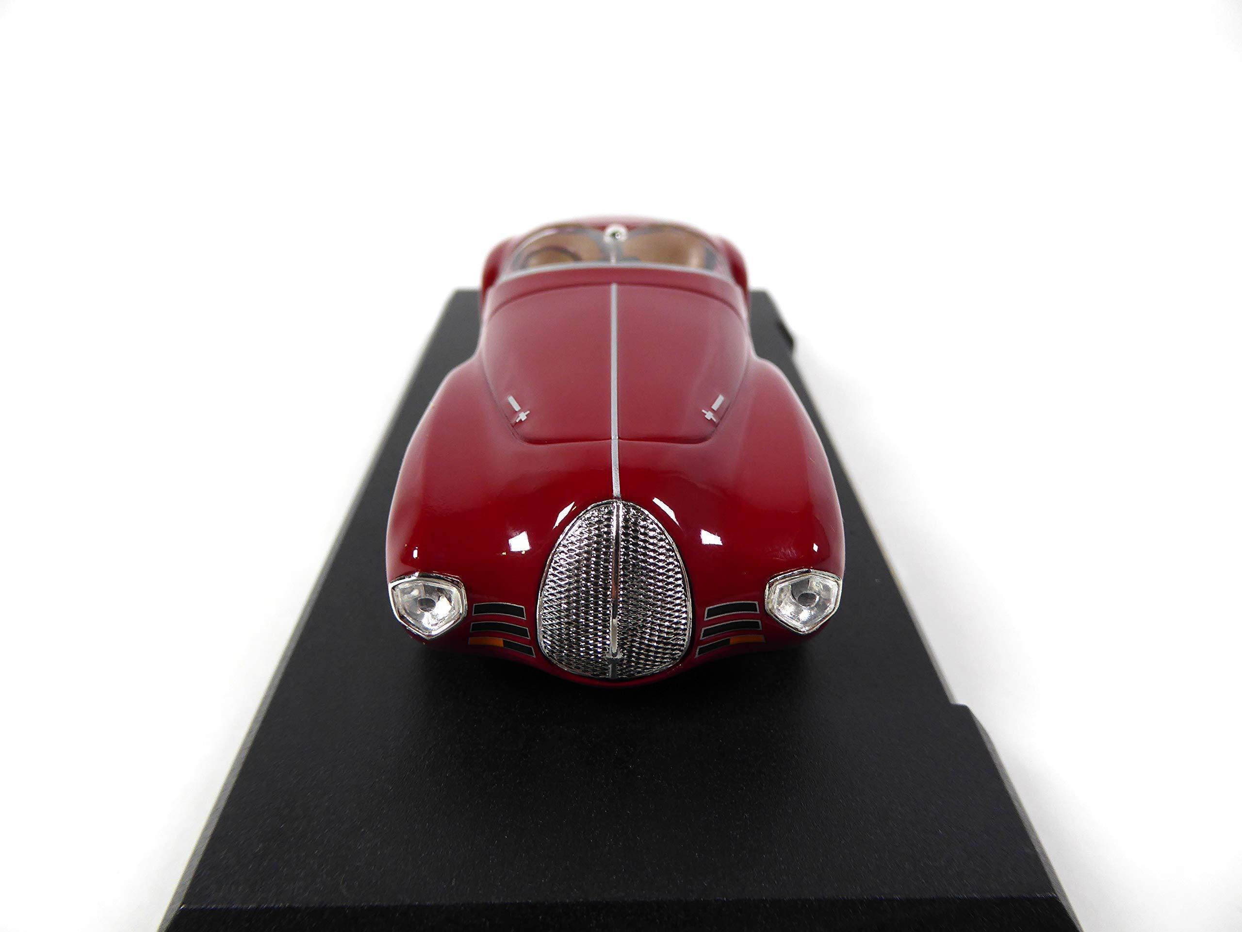 Ferrari Auto Avio Costruzioni 815 1//43 KJ23 OPO 10