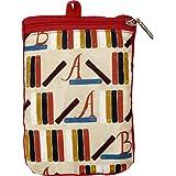 Faltshopper 50x35x12cm Tasche Einkaufstasche Falttasche Bücherwand