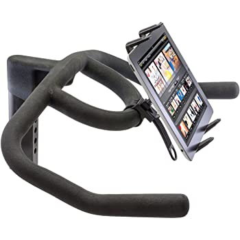 chargercity strap lock tablet halterung f r. Black Bedroom Furniture Sets. Home Design Ideas