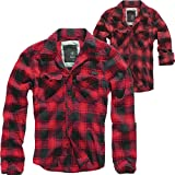Brandit Check Men's Shirt Flannel Shirt
