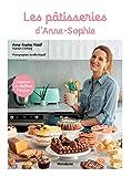 Les pâtisseries d'Anne-Sophie