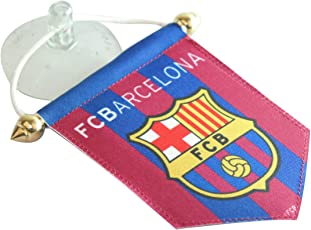 F.C. Barcelona Mini Pennant CR