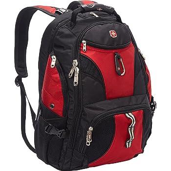 SwissGear Travel Gear ScanSmart Backpack