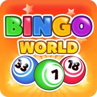 Bingo World - FREE Bingo Game