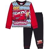 Disney Cars - Pijama largo para niños