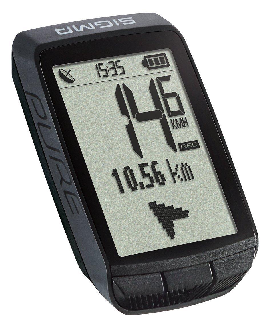 Sigma Sport GPS-Gerät Sigma Pure