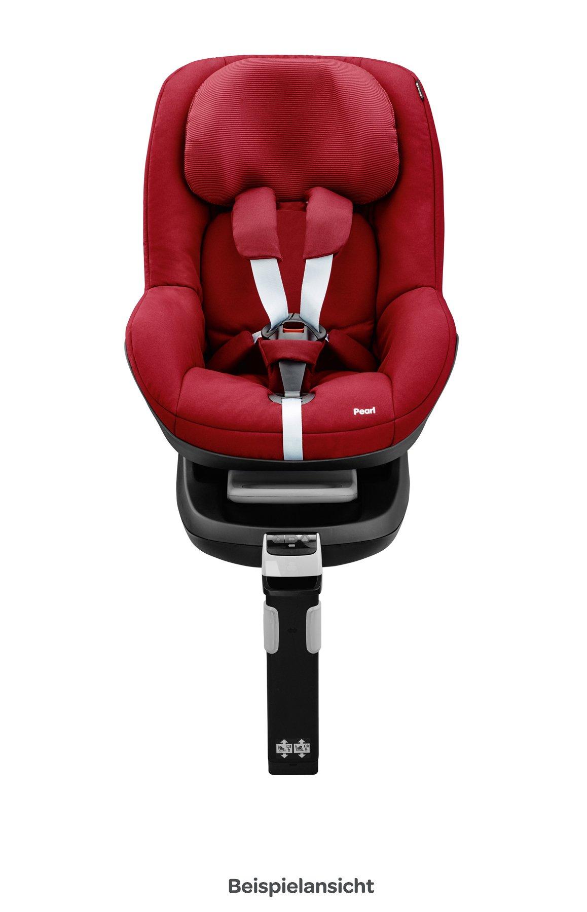Maxi-Cosi 63409641Pearl Children's Seat, Group 1, 9-18kg Maxi-Cosi  17