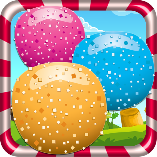 Cookie Splash Dash Legend -