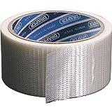 Draper 65021 Expert 15M x 50mm Heavy Duty Strapping Tape 15 m x 50 mm