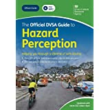 The official DVSA guide to hazard perception DVD-ROM (2020)