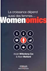 Womenomics (ED ORGANISATION) Paperback