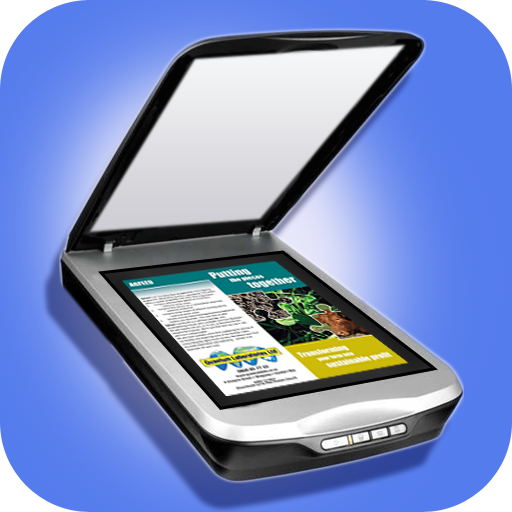 Fast Scanner - Free PDF Scan (Ocr-software)