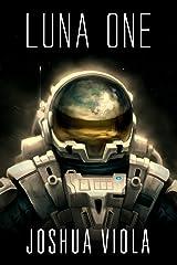 Luna One Kindle Edition