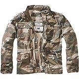 Brandit Men's Jacke Britannia Winter Jacket