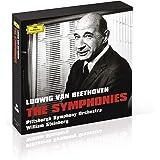 Ludwig van Beethoven: The Symphonies [Coffret 5CD]