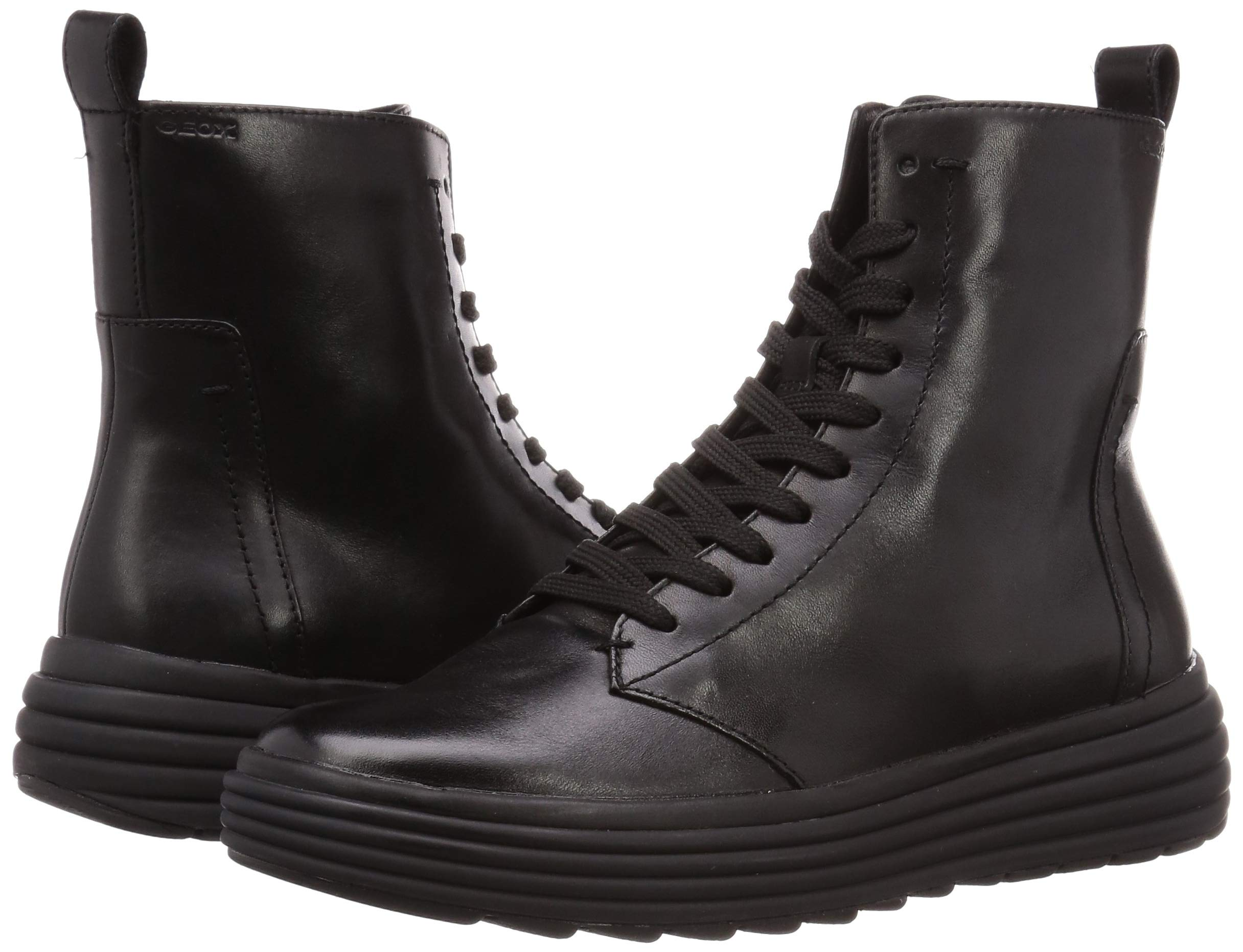 Geox Damen D Phaolae A Ankle Boot 5