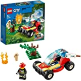 LEGO City Fire Forest Fire for age 5+ years old 60247