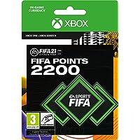 FIFA 21 Ultimate Team 2200 FIFA Points | Xbox…