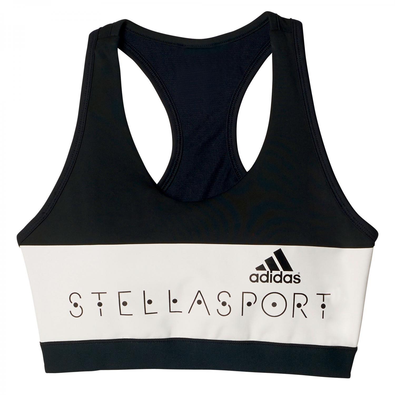 9866398ee7950e adidas Damen Stellasport Padded Sport Bra Women Unterwäsche | Amazon