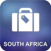 Südafrika Offline Map