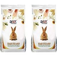 JiMMy Fab Feast Rabbit Food (2.4 Kg)