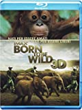 Imax Born To Be Wild 3D