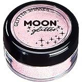 Moon Creations Glitter Makeup Moon Glitter - Pastel Glitter Shaker Roze