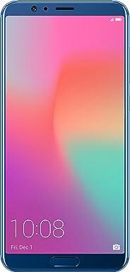 Honor View 10 (Navy Blue, 6GB RAM, 128GB Storage)