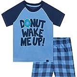 Harry Bear Pijamas para Niños Rosquilla