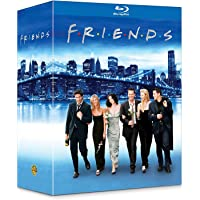 Friends Complete Series (Imported Blu-ray Collection)