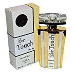 Pure Touch Homme by Fly Falcon for Men - Eau de Parfum, 60 ml