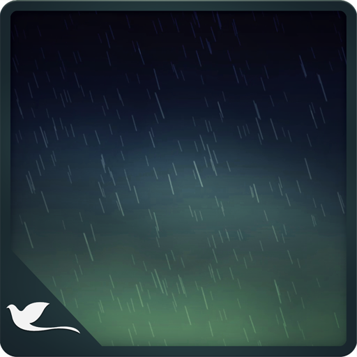 Just Rain HD - Enjoy the Rain on Your Screen