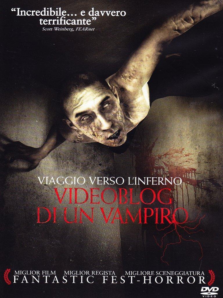 Videoblog di Un Vampiro (DVD)