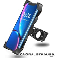 Strauss Mobile Holder (Black)