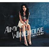 Back to Black [Vinyl LP]
