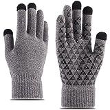 abbigliamento uomo guanti donna invernali touch screen caldi accessori uomo e donna supporto smartphone e tablet idee…