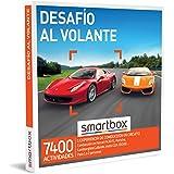 Smartbox - Caja Regalo para Hombres - Desafío al Volante - Caja Regalo para Hombres - 1 Experiencia de conducción en Circuito