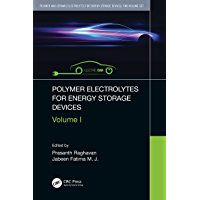 Polymer Electrolytes for Energy Storage Devices (English Edition)