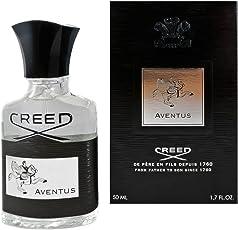 Creed aventus millésime Parfüm eau de parfum 50 ml Weiß