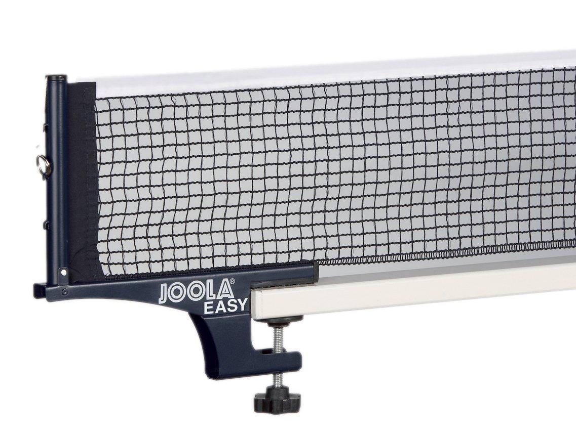 b917b3906 Joola 31008 - Red Postes de ping pong (con soporte)