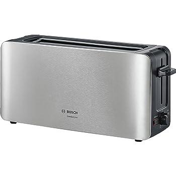 Cuisinart cpt2000e grille pain motoris 1 fente aluminium bross cuisine maison - Grille pain cuisinart cpt160e ...