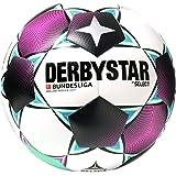 Derbystar Unisex ungdom Bundesliga Brillant Replica Light fotboll