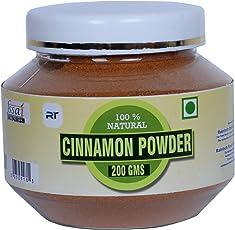 Raintech's Oiginal Cinnamon Powder/Dalchini Powder - 100 gm