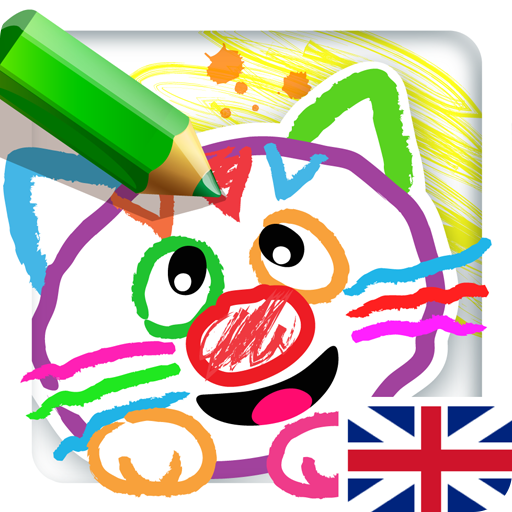 Baby drawing for kids! Educational games for kids & preschoolers ...