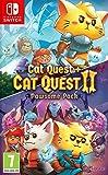Switch Cat Quest + Cat Quest 2 Pawsome Pack [ [Edizione: Germania]
