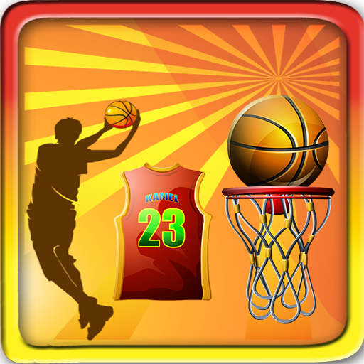 Basketball shoot 3d appstore pour android for Cuisine 3d pour android