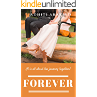 FOREVER: It is all about the journey together!