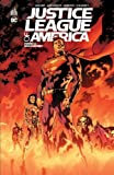 Justice League of America, Tome 6 : Ascension