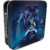 Conspiracy - Abyss Universe (Bleu) - Asmodee - Jeu de société - Jeu de cartes