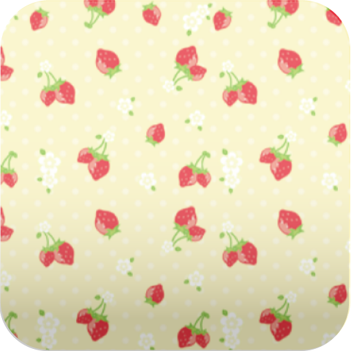 Cute Strawberry Wallpaper Amazon Co Uk Appstore For Android